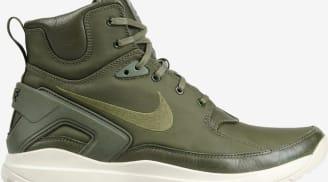 Stone Island x Nike Koth Ultra Mid Rough Green