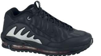 Nike Total Griffey Max '99 Black/Black-Zen Grey-Varsity Red