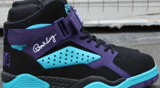 Ewing Athletics Ewing Focus Black/Teal-Purple