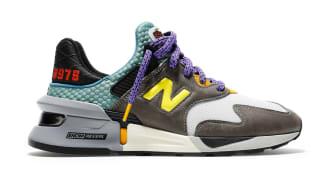 Bodega x New Balance 997S