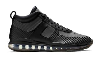 Nike LeBron x John Elliott Icon Black/Black-Gum Light Brown