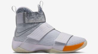 Nike Zoom LeBron Soldier 10 x John Elliott