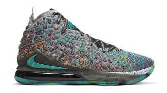"""Nike LeBron 17 """"I Promise"""""""