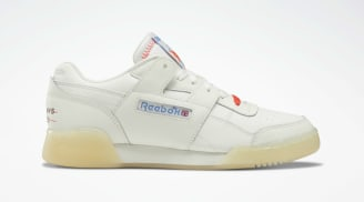 "Reebok Workout Lo ""It's A Man's World"""