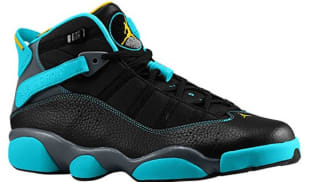 1c4a49ae2a17b5 Jordan 6 Rings Black Varsity Maize-Cool Grey-Gamma Blue