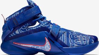 Freegums x Nike Zoom LeBron Soldier 9 Royal