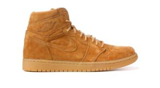 "Air Jordan 1 Retro High OG ""Wheat"""
