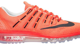 Nike Air Max 2016 Bright Crimson