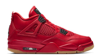 "Air Jordan 4 Retro NRG ""Singles' Day"""