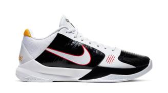 """Nike Kobe 5 Protro """"Alternate Bruce Lee"""""""