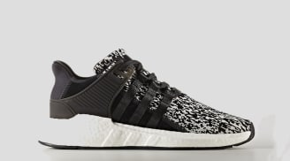 "adidas EQT Support 93/17 Glitch Camo ""Black"""