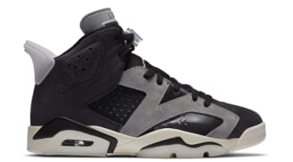 "Air Jordan 6 Retro Women's ""Tech Chrome"""