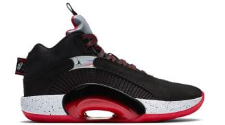 "Air Jordan 35 ""Bred"""