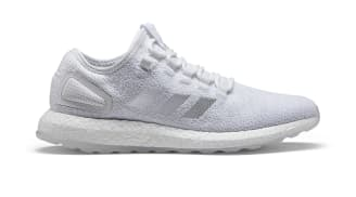 Sneakerboy x Wish ATL x adidas Pure Boost