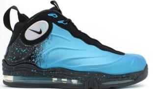 detailing ea05c d056b Nike Total Air Foamposite Max Current Blue
