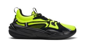 Puma RS-Dreamer Safety Yellow-Puma Black