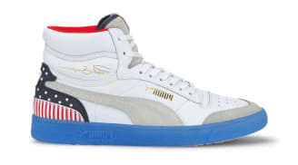 "Puma Ralph Sampson Mid ""4th Of July"""