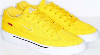 Nike GTS SB Yellow/White
