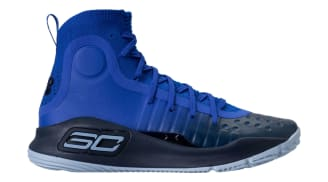 "Under Armour Curry 4 ""Away"""