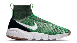 "Nike Air Footscape Magista ""Poison Green"""