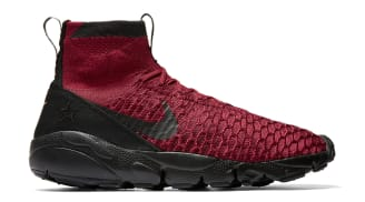 "Nike Air Footscape Magista FC ""Team Red"""