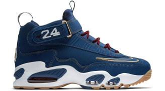 nike air ken griffey jr max 1 retro 2009 release