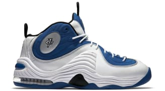 "Nike Air Penny 2 ""College Blue"""