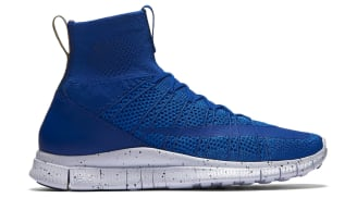 "Nike Free Mercurial Superfly ""Game Royal"""
