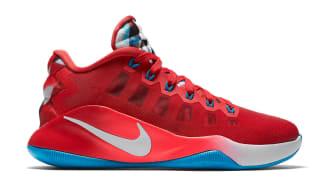 Nike Hyperdunk 2016 Low LMTD