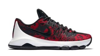 "Nike KD 8 EXT ""Floral Finish"""