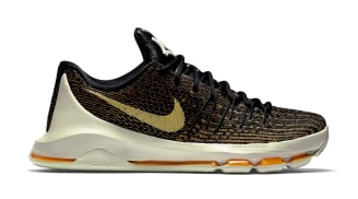 "Nike KD 8 ""Sabretooth Tiger"""