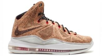 Nike LeBron 10 (X)