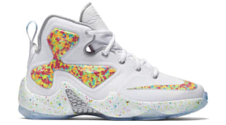 Nike LeBron 13 GS