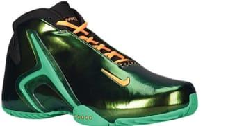 Nike Zoom Hyperflight Gamma Green/Bright Citrus-Black