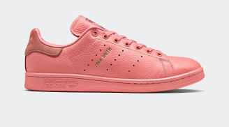 "adidas Stan Smith Icons Pack ""Tactile Rose"""
