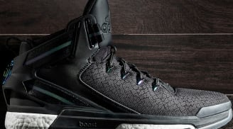 adidas D Rose 6 Boost Black/Xeno