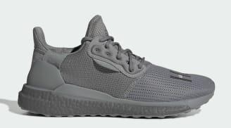 Adidas Pharrell Solar Hu Glide Grey