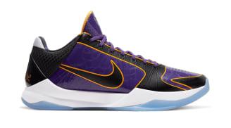 """Nike Zoom Kobe 5 Protro """"Lakers"""""""