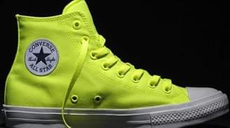 Converse Chuck 2 Volt
