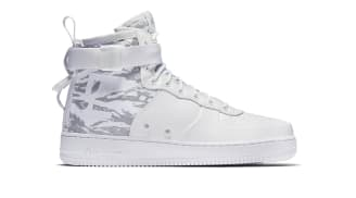 "Nike SF Air Force 1 Mid ""Winter White"""