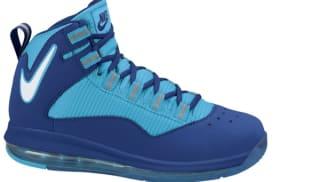 Nike Air Max Darwin 360 Deep Royal Blue/White-Current Blue