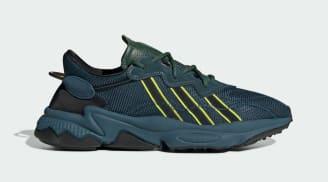 "Pusha T x Adidas Ozweego ""Tech Mineral"""