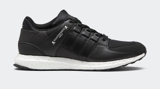 "adidas EQT Support Ultra ""Core Black"""