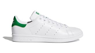 Adidas Stan Smith Cloud White/Core White/Green