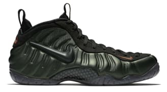 "Nike Air Foamposite Pro ""Sequoia"""
