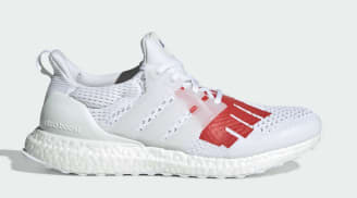"Undefeated x Adidas Ultra Boost ""Stars and Stripes"""