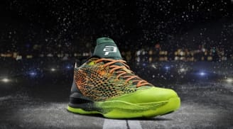 Jordan CP3.VII Jade Glaze/White-Total Orange-Volt