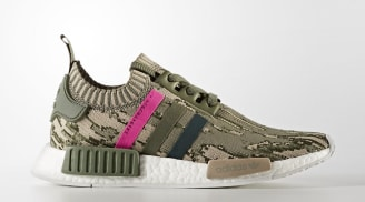 "Women's adidas NMD_R1 Primeknit ""St Major"""