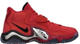 Nike Air Zoom Turf Jet '97 QS Challenge Red/Black