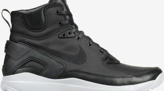 Stone Island x Nike Koth Ultra Mid Black